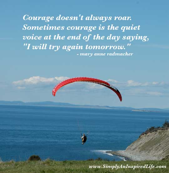 education sayings and quotes. Courage Quotes and Sayings - Quotes about Courage